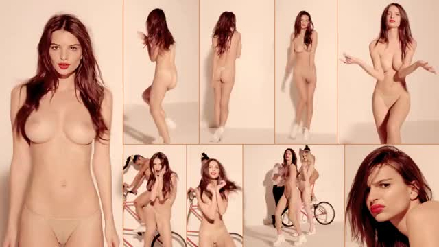 Unseen Nudes From Emily Ratajkowski For Her Birthday Week Lets Try Anal 1