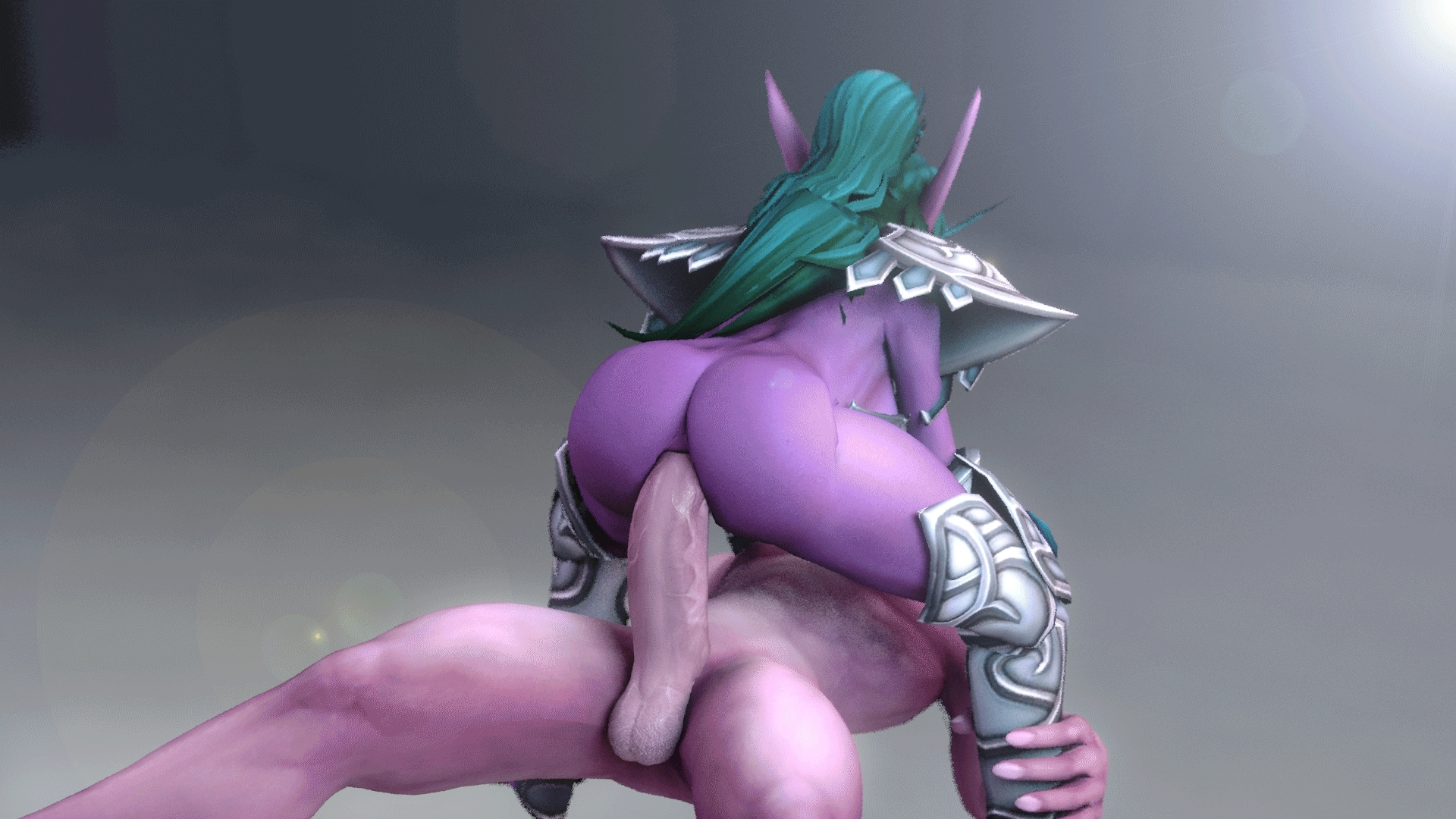 Never impossible World warcraft porn