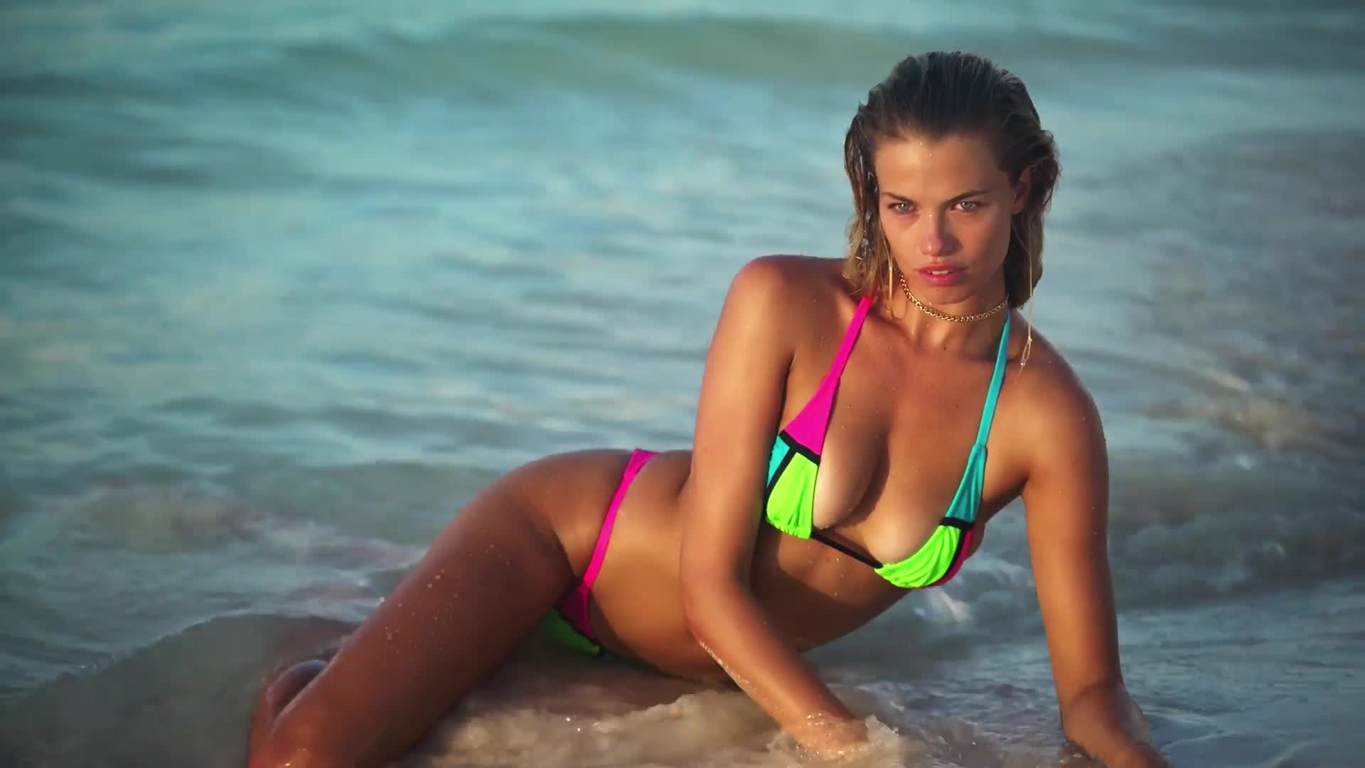 TheFappening Hailey Clauson nude photos 2019