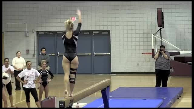 Watch Blonde PAWG Gymnast with VERY jiggly ass. GIF by @myodino on Gfycat. Discover more ass, blonde, booty, donk, gymnast, jiggle, jiggly, pawg, shake, wooty GIFs on Gfycat
