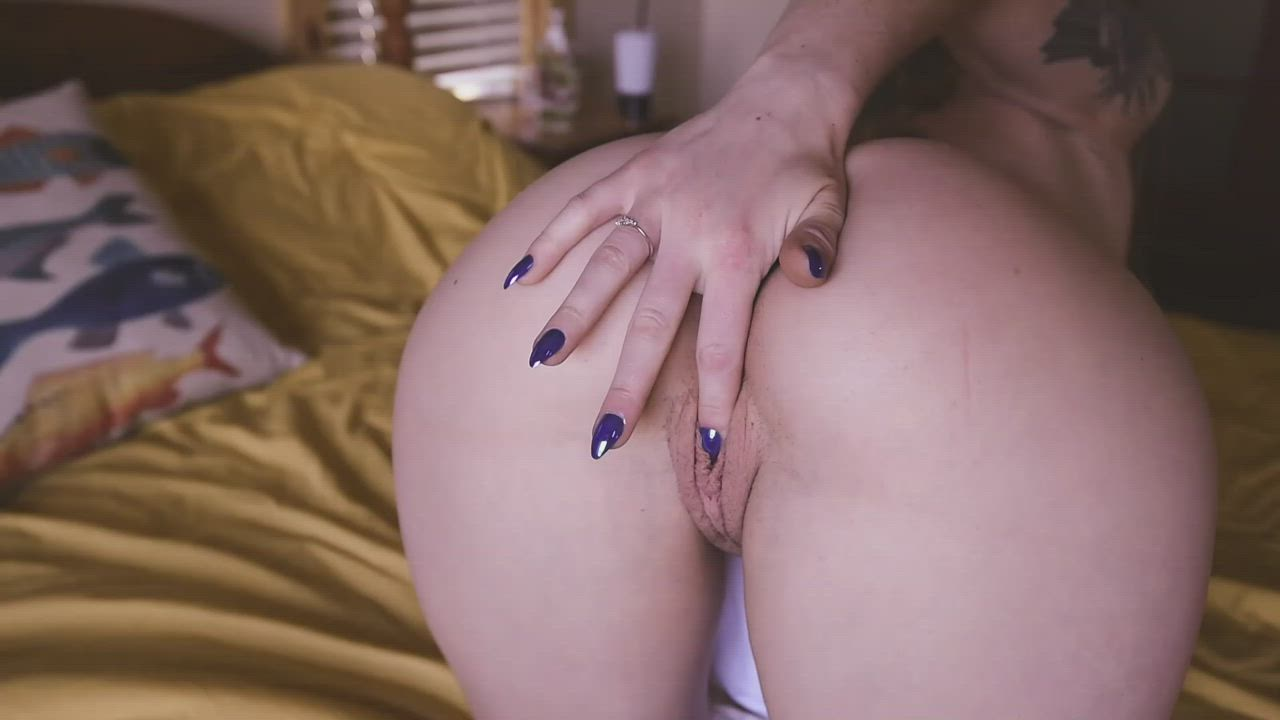 Do you want these nails scratching down your back?