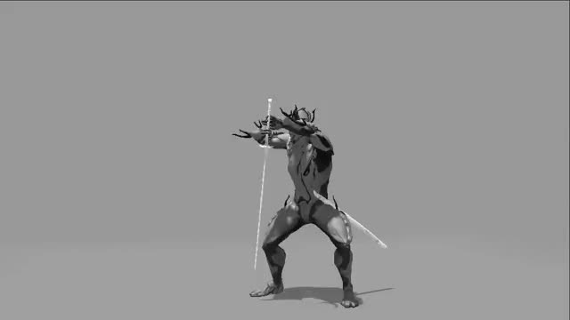 Watch Melee unequipB GIF by Warframe (@digitalextremes) on Gfycat. Discover more related GIFs on Gfycat