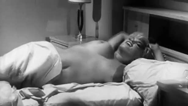 classic Jayne Mansfield plot from Promises! Promises!