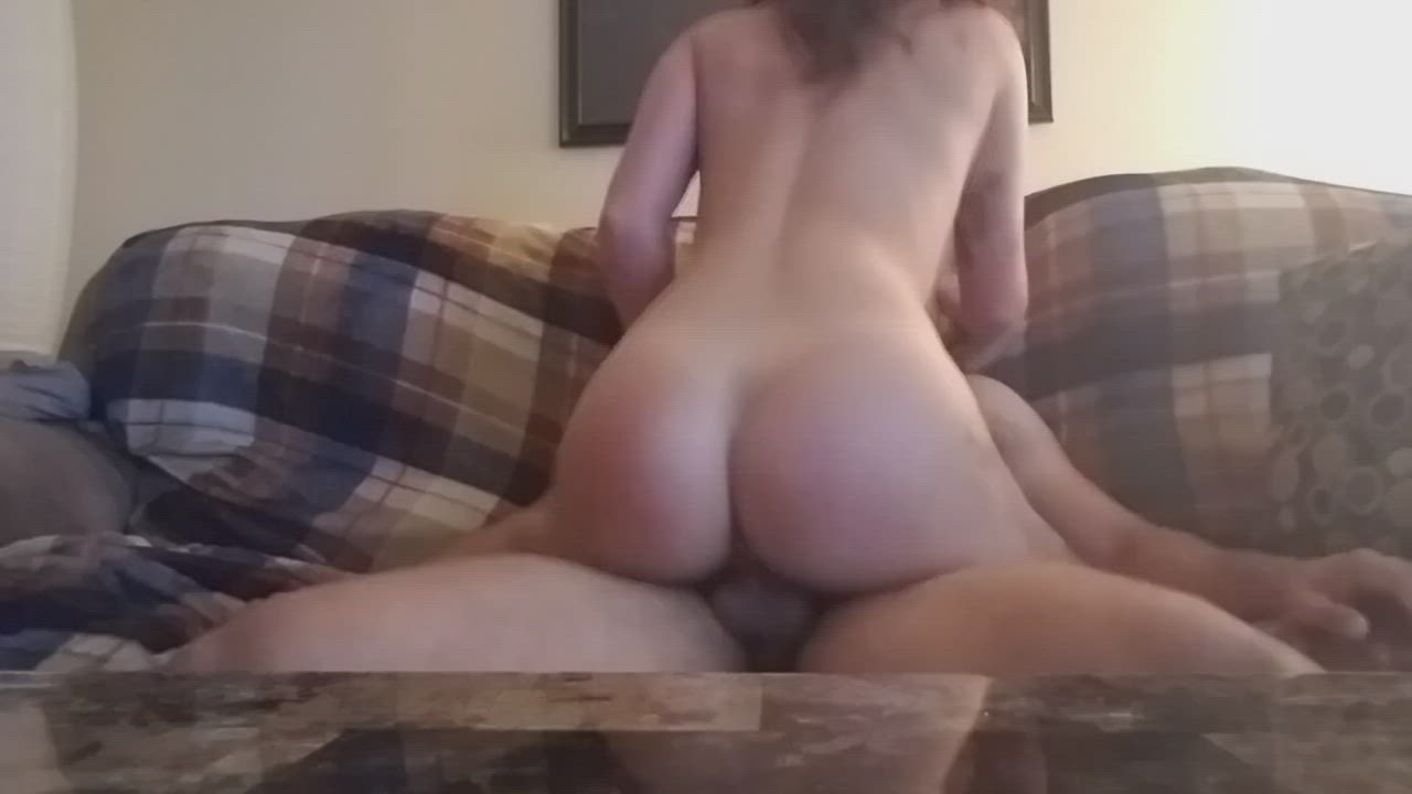 Riding On The Couch