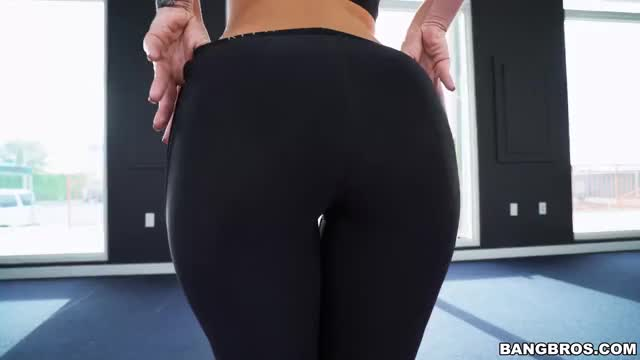 Amazingly Incredible Ass