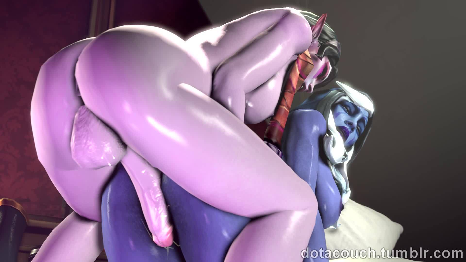 Animated dota naked sex cartoon galleries
