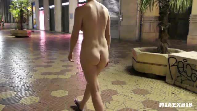 Watch Nude Walk January 2019 - Teaser GIF by @miaexhib on Gfycat. Discover more nude in public, public nudity GIFs on Gfycat