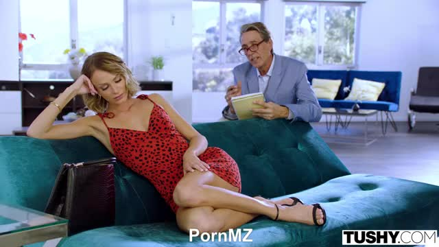 emma Hix Anal Therapy