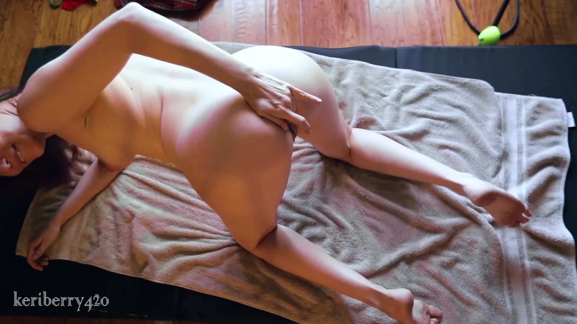 Boy Girl Anal From Above