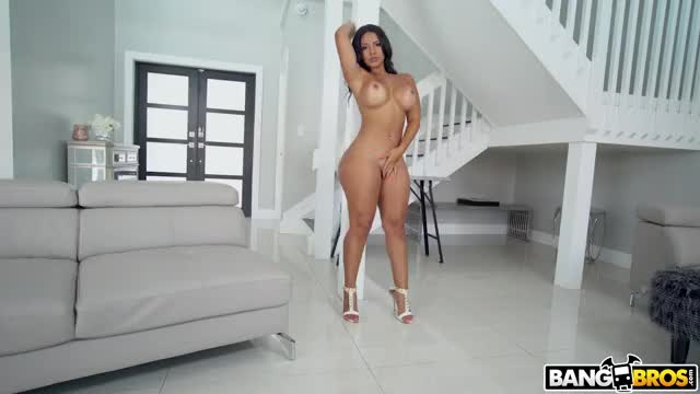 Rose Monroe's Magnificent Assets [preview]