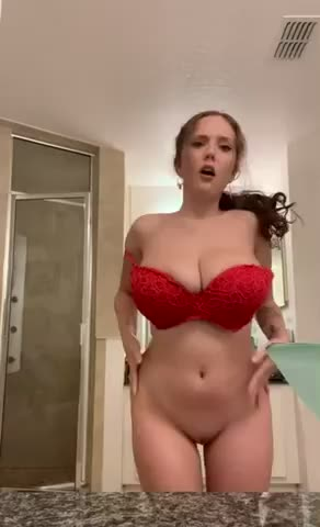 Hot Amateur Tits
