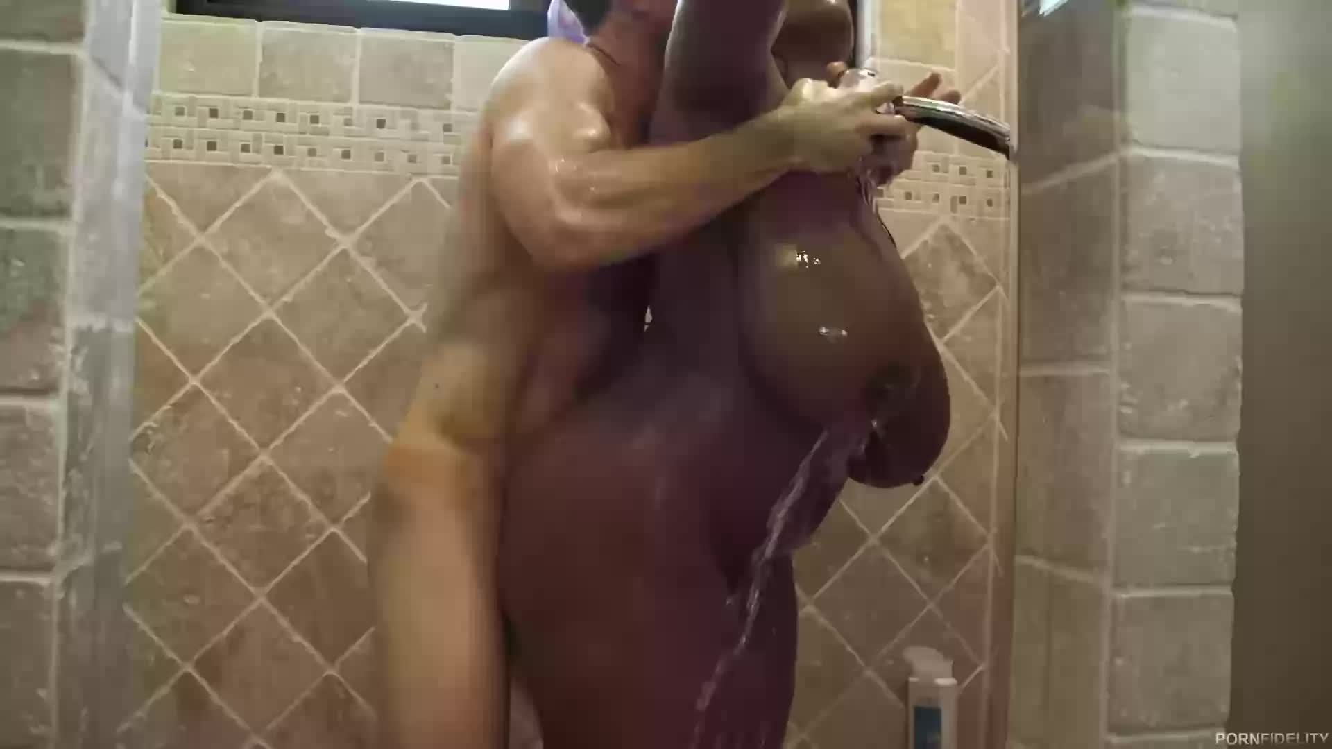Gifs of girls getting butt fucked in the shower tits cocksucker soapstar