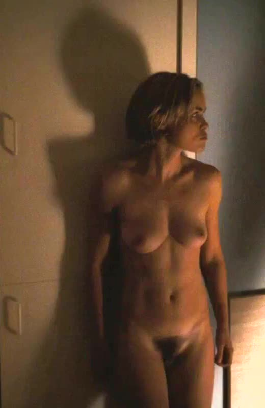 Radha Mitchell in 'Feast of Love (2007)'