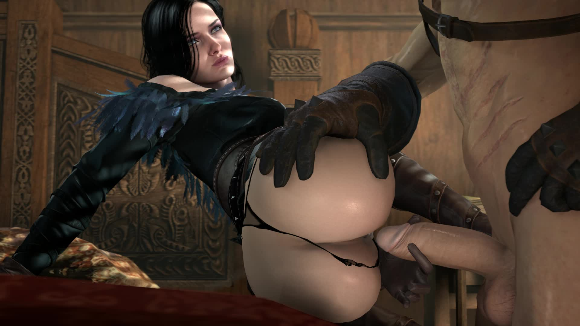 The witcher porn art porn streaming