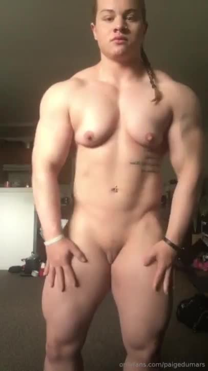 Bulked and Pumped