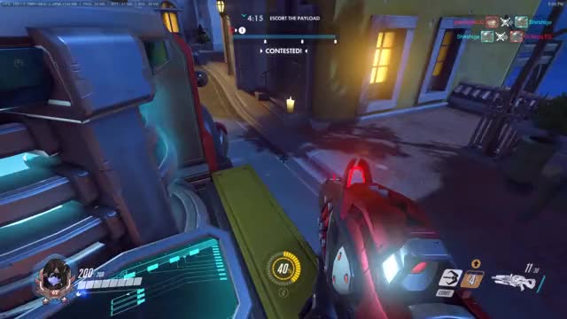 Watch 30 simple tips that makes you a better player (reddit) GIF on Gfycat. Discover more Overwatch GIFs on Gfycat