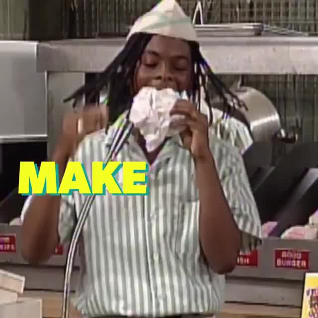 Watch Good burger recipe GIF by Whodafookisdatguy (@whodafookisdatguy69) on Gfycat. Discover more related GIFs on Gfycat