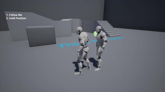 Watch Learning the basics of AI in UE4 GIF by @shaggy756 on Gfycat. Discover more related GIFs on Gfycat