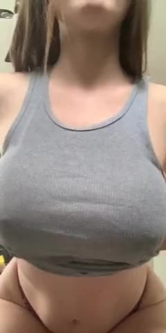 Watch Titty drop GIF by @ero-chan01 on Gfycat. Discover more Tits,boobs,porn,slut,jerkoff GIFs on Gfycat