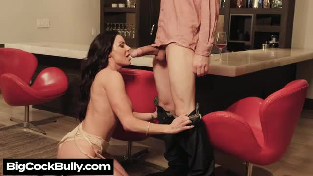 kendra Craving - BigCockBully
