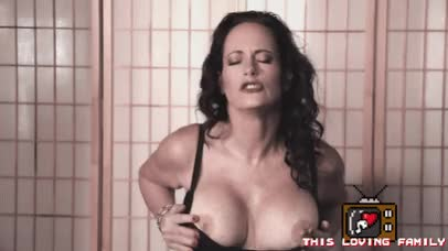Hot Milf Sherry Stunns Transformed to Son JOI Sexslave Fauxcest Taboo