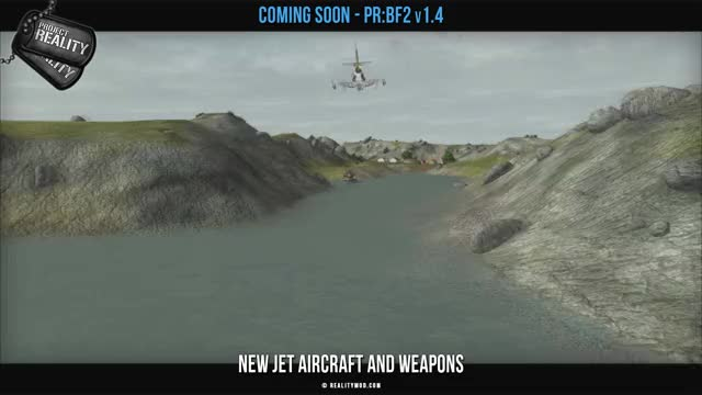Watch Project Reality v1.4 - Announcement - New jet aircraft and weapons GIF on Gfycat. Discover more project, reality, v1.4 GIFs on Gfycat