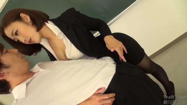 immodest Talking Teacher And The Masochist Guy two Asahi Mizuno