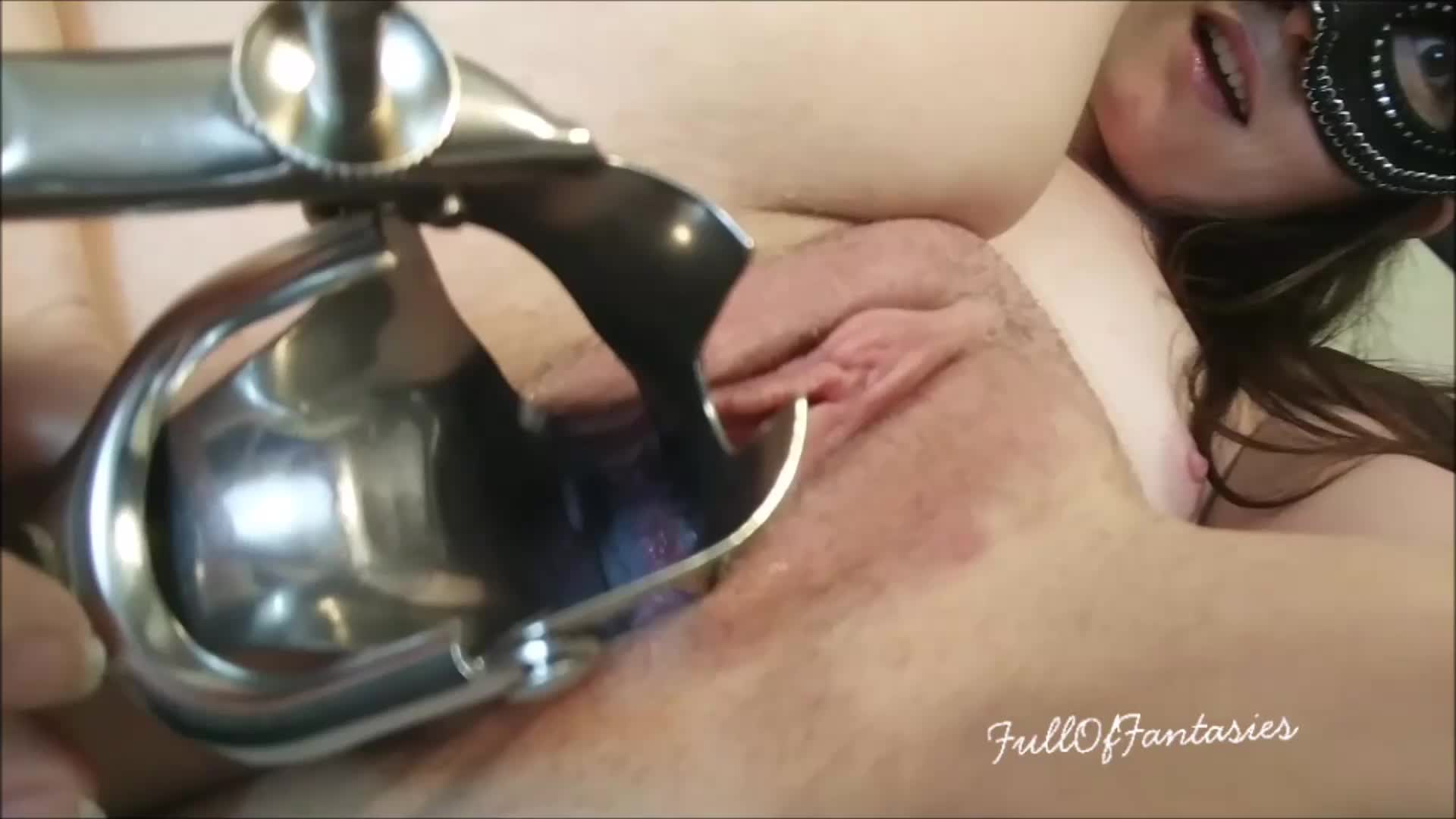 Holy shit did this speculum hit the spot 😍 10 days left for my bday bash!
