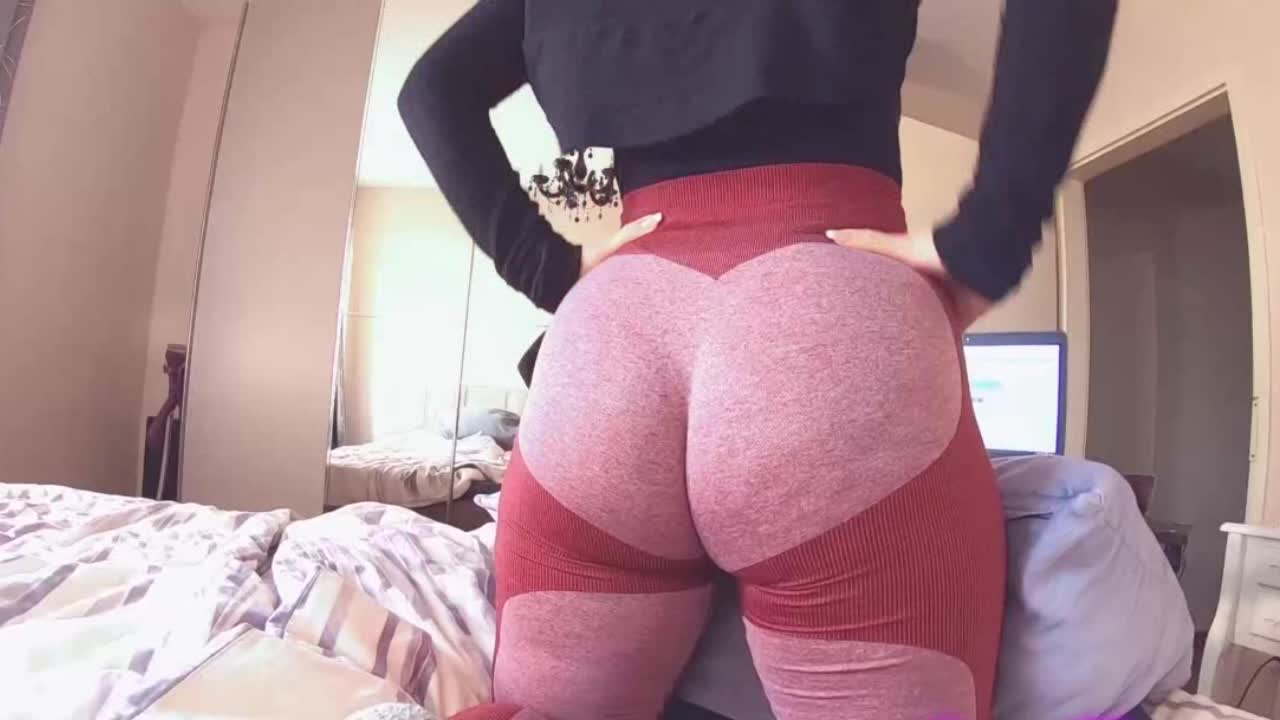 PAWG Got Something to Show