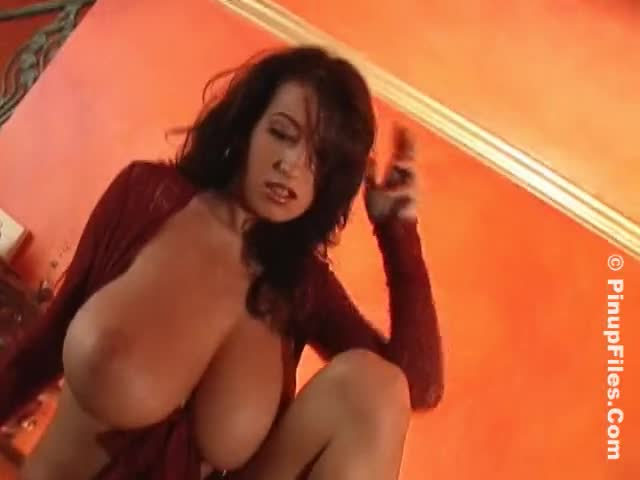 Jana Jiggle red