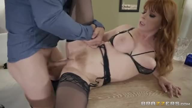 penny Pax Getting Smashed