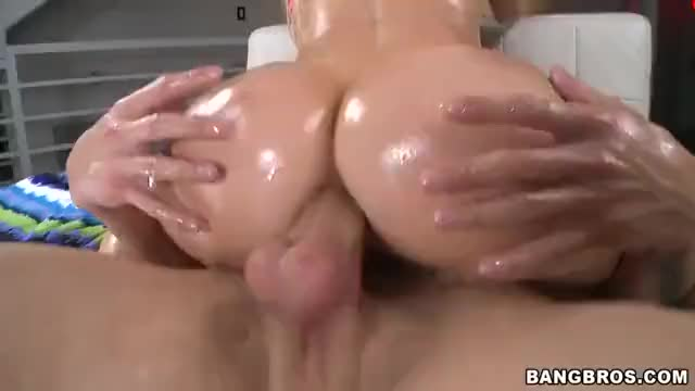 Amazing Anal With Big Ass Babe Ashley Fires