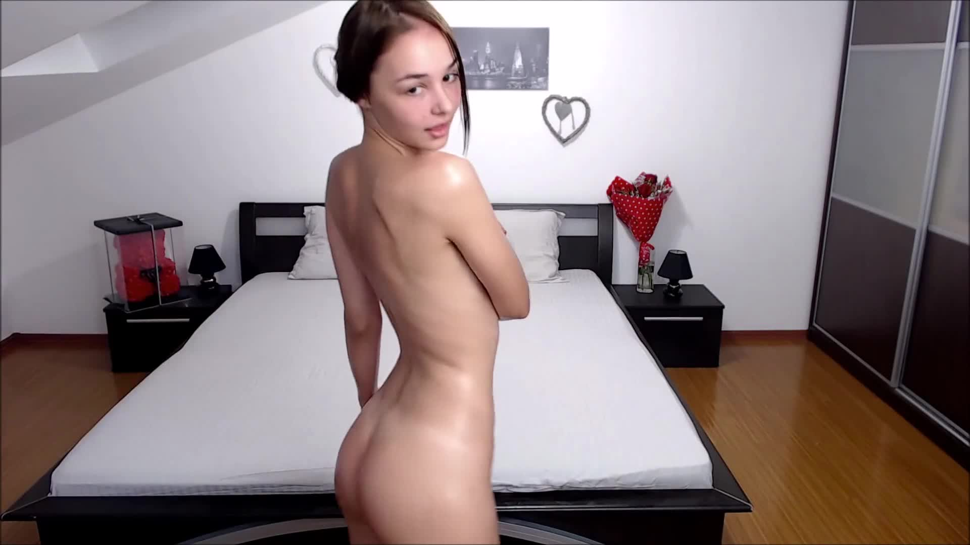 Squirt, quiver and creamy orgasms