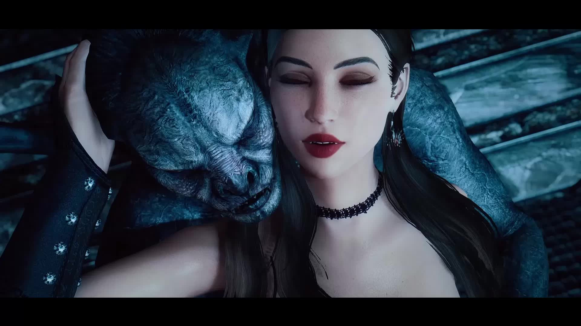 Lord of Night & Lust -