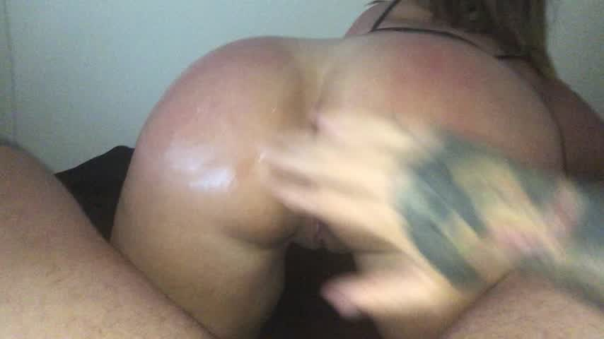 My favorite hotwife I've had fun with. Can you tell why?