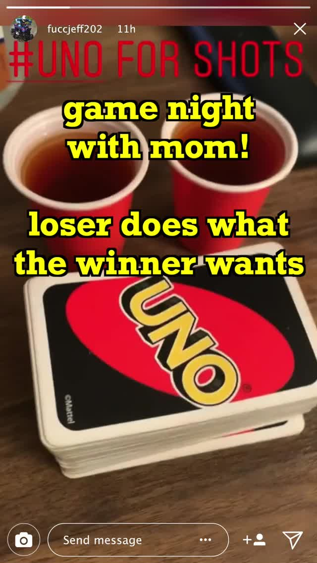 game of Uno