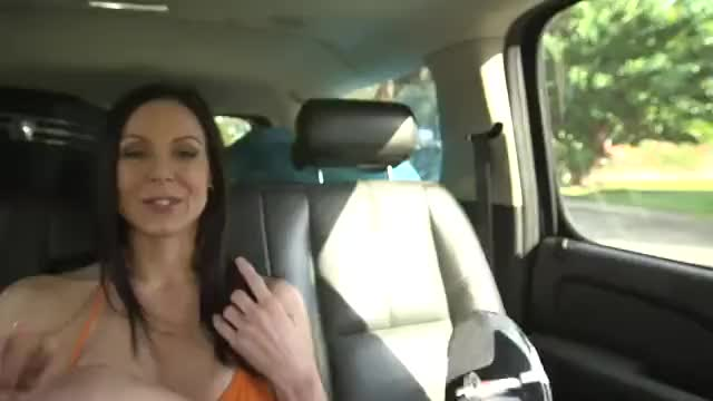 kendra Craving Interview About Sex Life