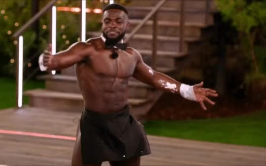 Mike Boateng Nude at the Gay-Male-Celebs.com