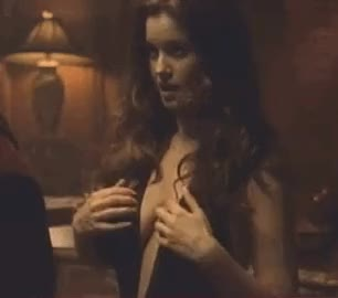 Carrie Stevens in Who's Your Daddy