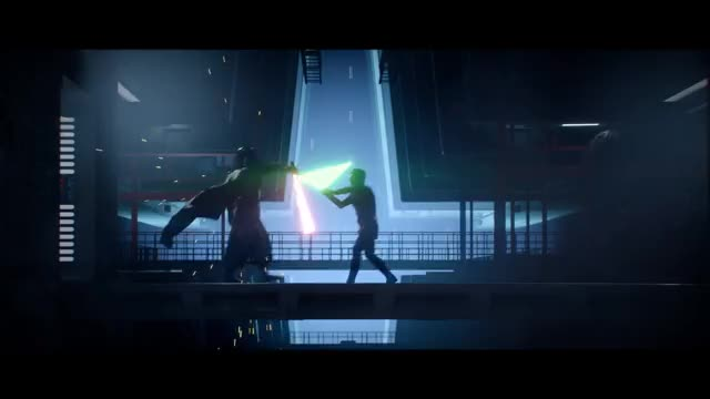 Watch Star Wars Battlefront 2 Launch Trailer GIF by @lagg300 on Gfycat. Discover more battlefront 2, battlefront 2 gameplay, battlefront 2 trailer, star wars, star wars battlefront 2, star wars battlefront 2 gameplay, star wars battlefront 2 trailer, star wars battlefront ii, star wars gameplay, star wars trailer GIFs on Gfycat