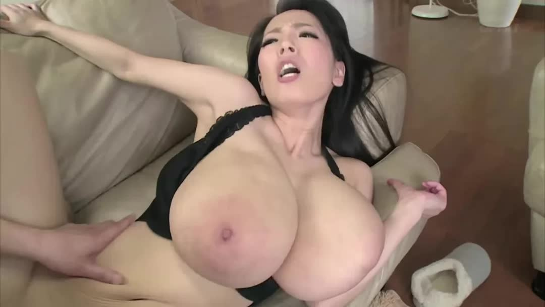 Amateur huge japan tits getting fucked girls get