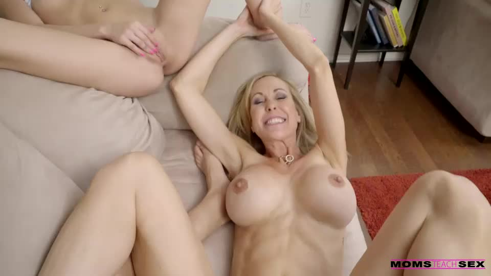 Brandi is more than double my age and still is my most jerked off to pornstar