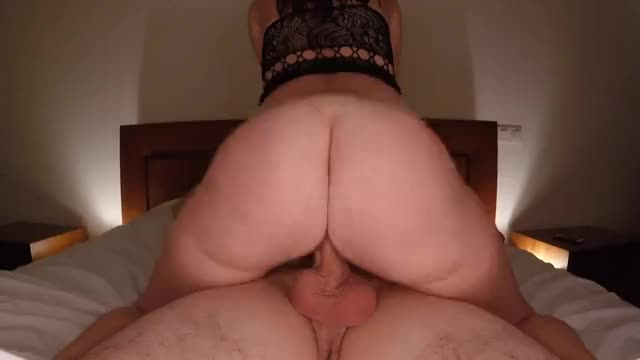 homeamde Porn - Insatiable Girlfriend Rides Large Dick Like a Pro
