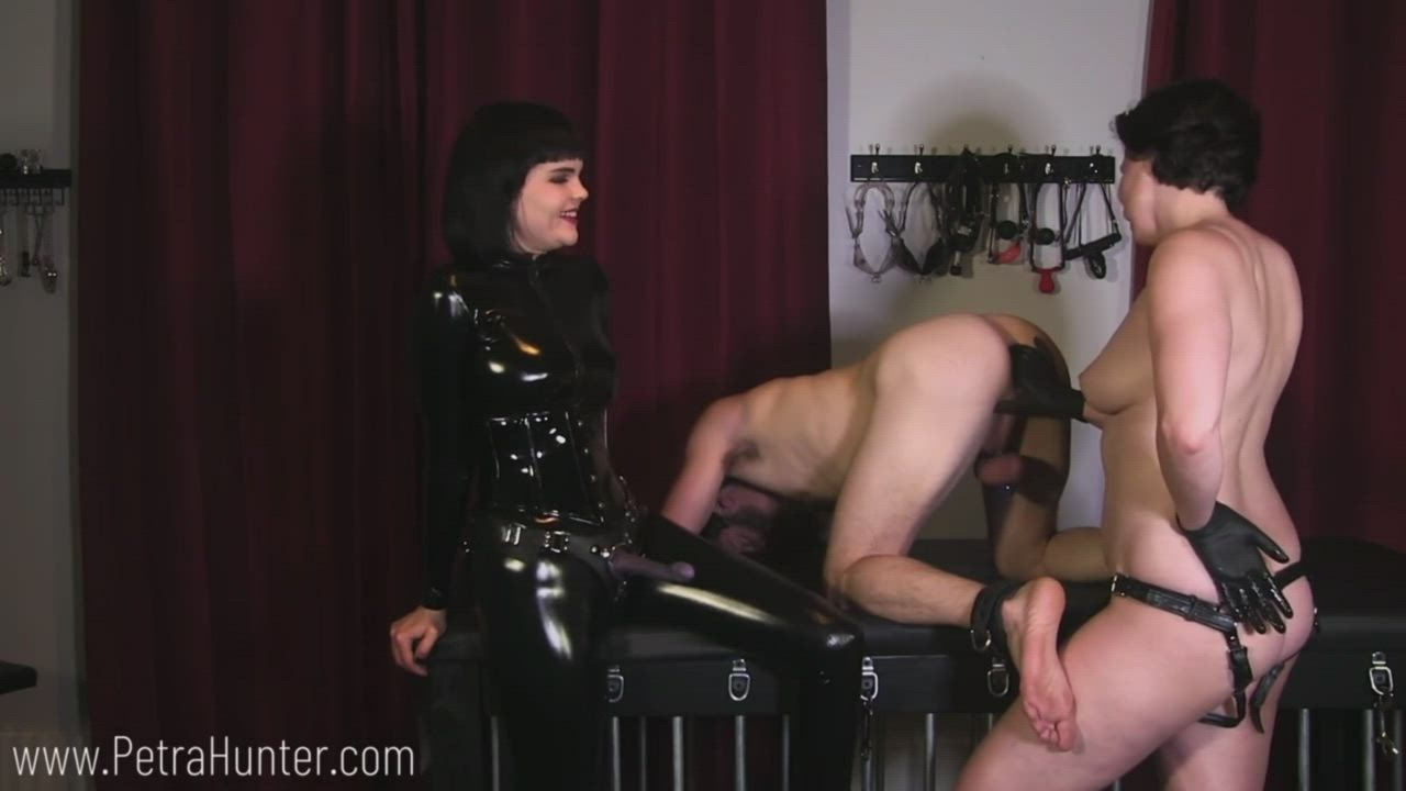 Couple Pegging Learning Session