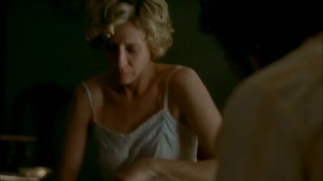 vera Farmiga's lovely breasts in Not at any time Forever