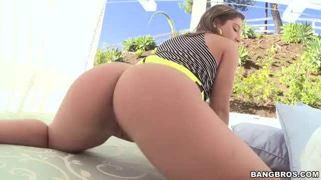 – Perfect Ass Abella Danger