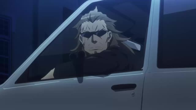 Watch Fate Apocrypha - S1 E6 W9 GIF by @yumiko on Gfycat. Discover more Anime, Fate/Apocrypha GIFs on Gfycat