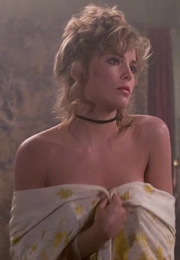 Sharon Stone in Irreconcilable Differences (1984)