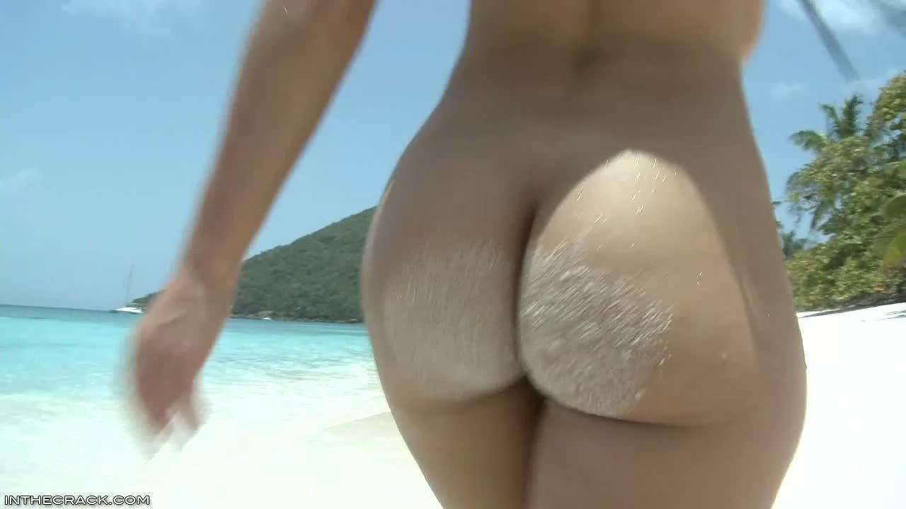 Perfect mega butt gif