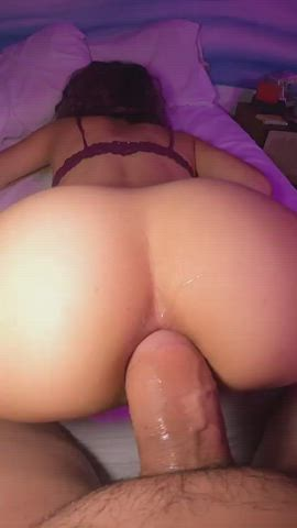 Amateur Now Owns That Thick Rod